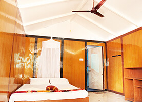 Om Sai Resort Amenities